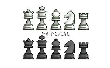 チェス素材