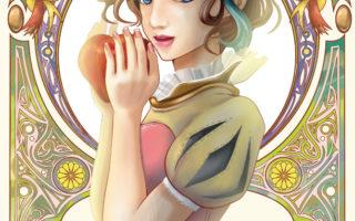 マンガ-サ白雪姫-
