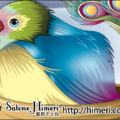 動物-小鳥-